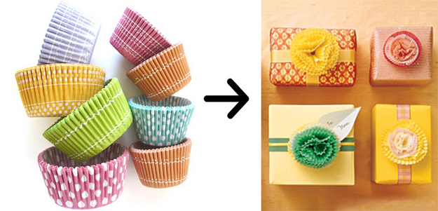 22 Mind Blowing Ideas For Gift Wrapping