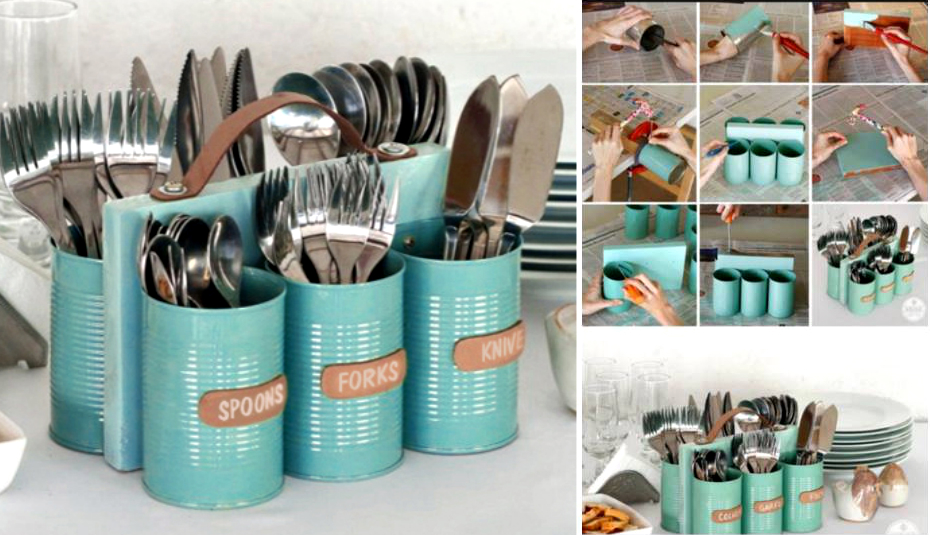 25 Creative DIY Home Decor Ideas You Should Try - Blogrope