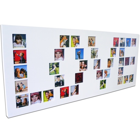 8large photo frame