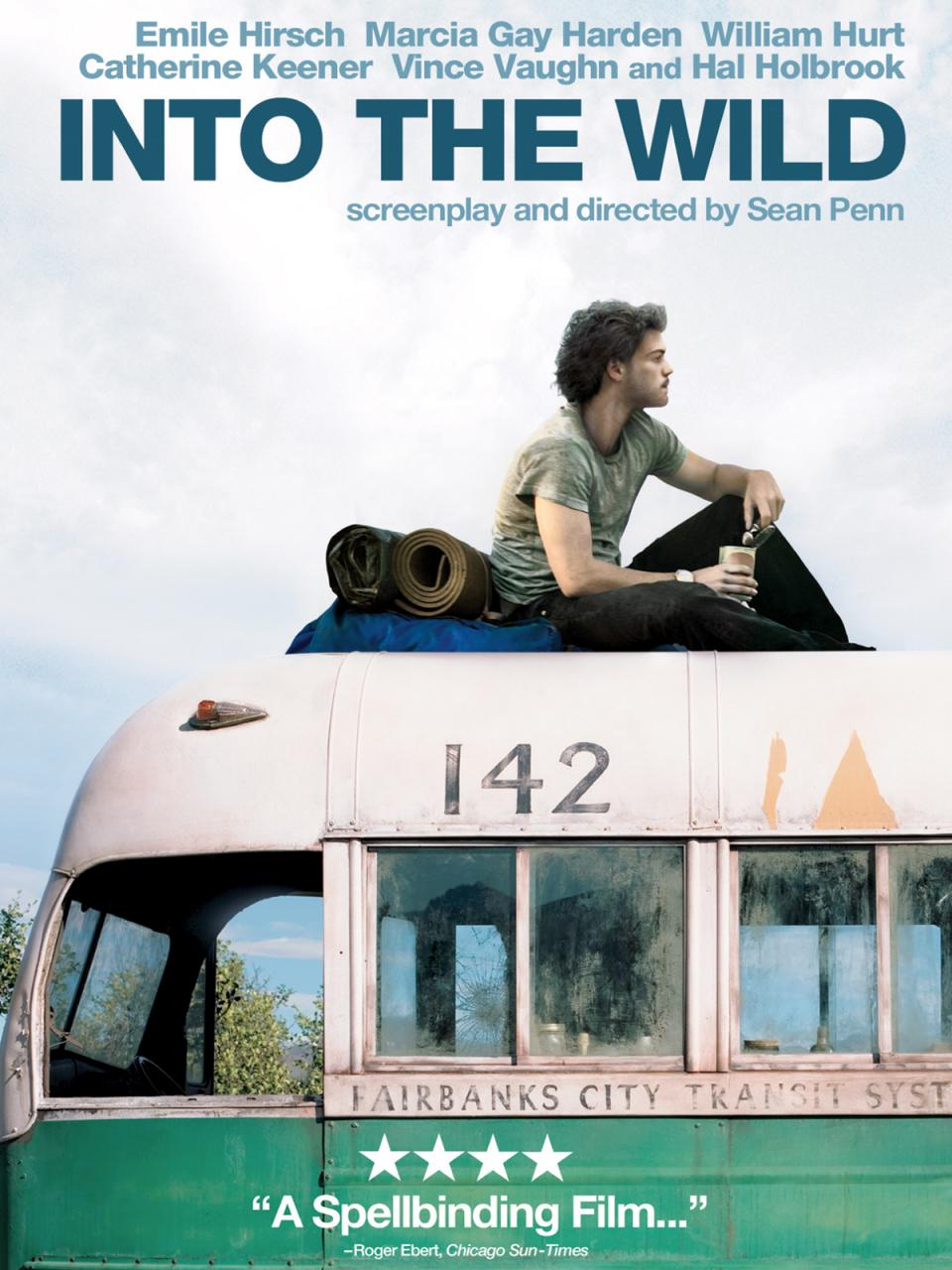 9 Interesting Facts You Should Know About The Movie Into The Wild