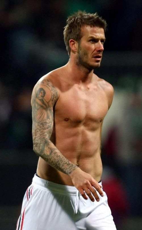4f7148e0efb2 25 Best Pictures of David Beckham Haircut - Blogrope