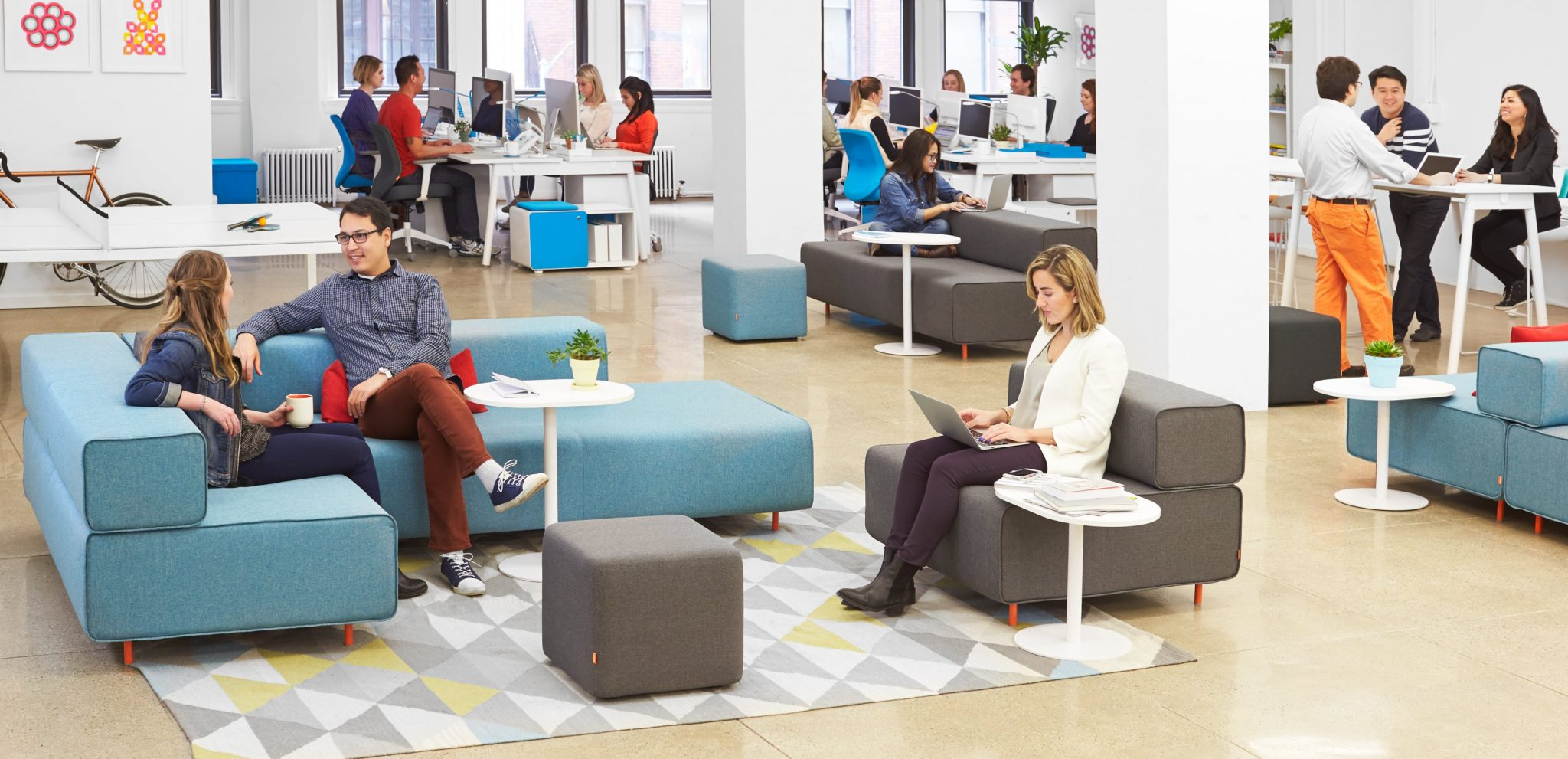 11 Trendy Secret To Develop Your Office Space Blogrope