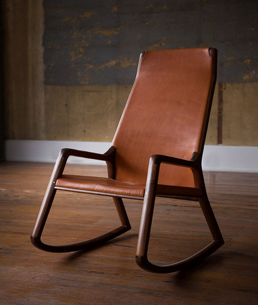 Beau 12Lookout Mountain Rocker Chair