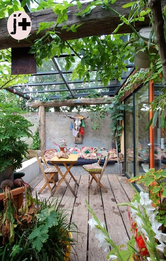 25 Super Cute Small Garden Ideas For Gardening Lovers ... on Cute Small Backyard Ideas id=19094
