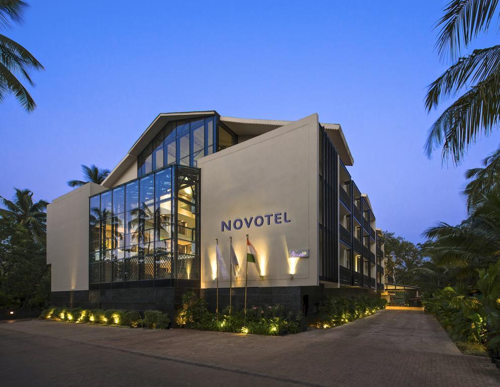 Novotel Goa Resort And Spa Blogrope