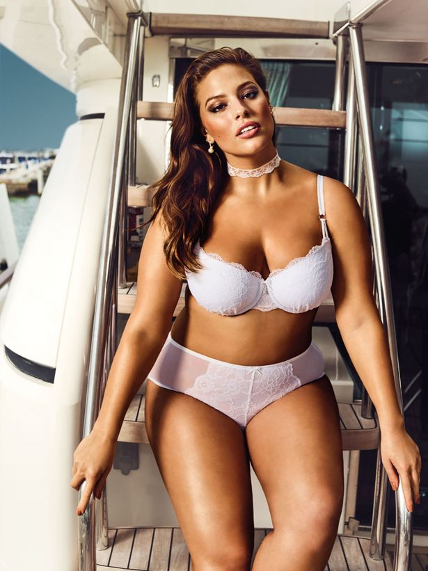 7db9781aa1 The Top 15 Hot Plus Size Models of the World - Blogrope