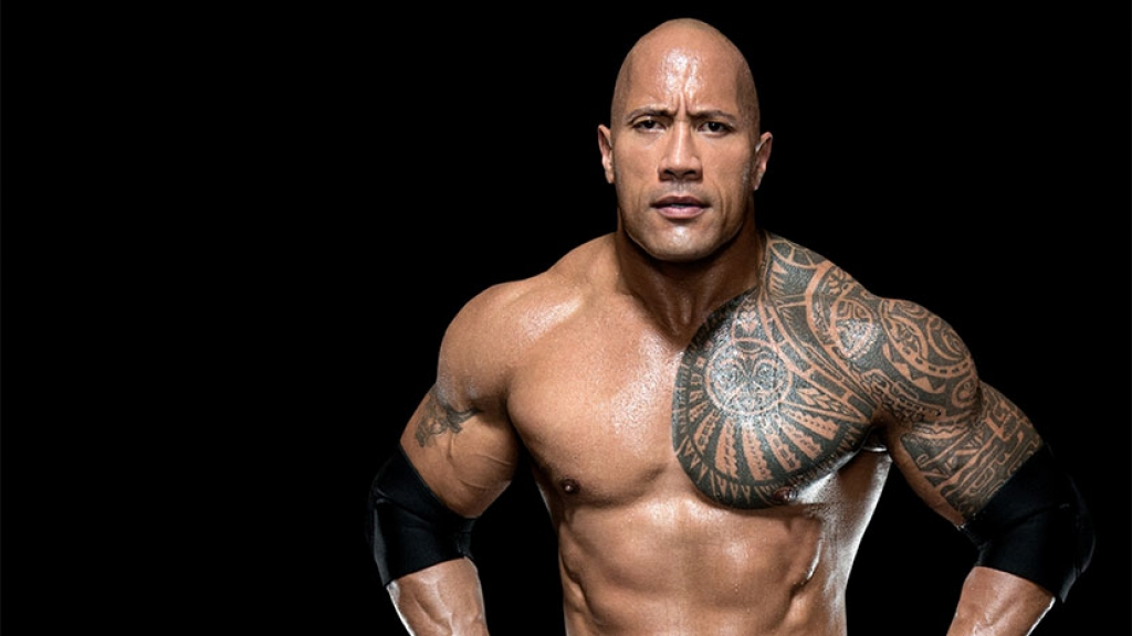 top 10 items dwayne johnson take in his diet blogrope